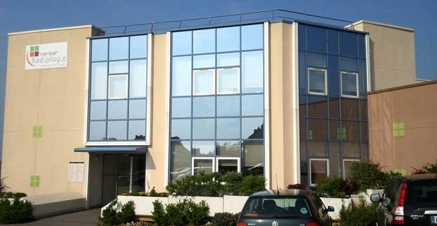Centres de radiologie d 39 imagerie m dicale et de radioth rapie - Cabinet radiologie rue saint dizier nancy ...